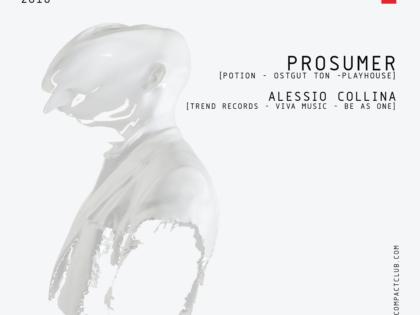 MEET Compact Club w/ Prosumer