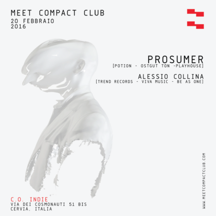 MEET Compact Club w/ Prosumer