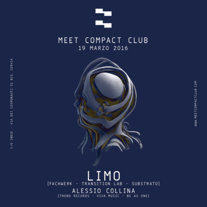 MEET Compact Club w/ LIMO
