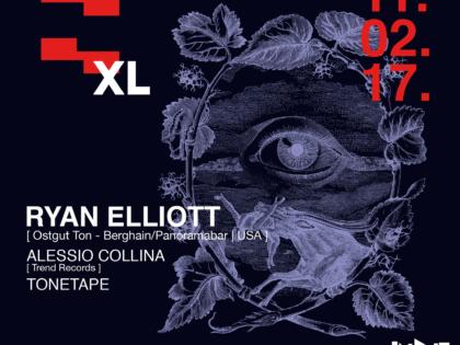 MEET XL w/ Ryan Elliott