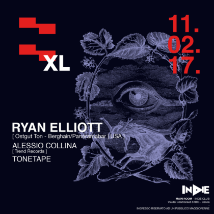 MEET XL w/ Ryan Elliott